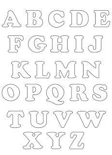 Corujinhas do Saber: Alfabeto para patch colagem