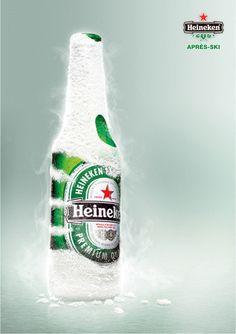 Heineken: After ski.