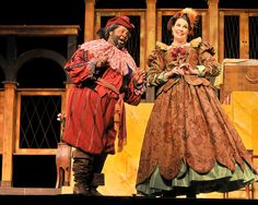 Lead singers in 'Falstaff' get to have fun with latest UK opera http://bit.ly/yQyw11