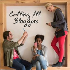 Bloggers and aspiring bloggers, we want to hear from you! If you're passionate about blogging and would like to collaborate with us, read our blog post below and get involved! #fbloggers #bloggers