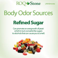 9 Best Body Odor Sources - Remedies and Effects images in 2016