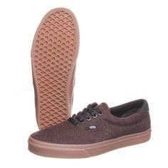 Vans - Era 59 CA Wool