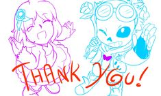 A Simple Thank you by perfectshadow06.deviantart.com on @DeviantArt