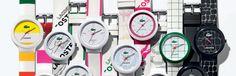 Les montres Lacoste