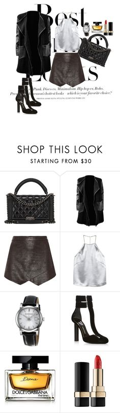 Designer Clothes, Shoes & Bags for Women Spring Looks, Burberry, Chanel, Punk, Boho, Shoe Bag, Polyvore, Stuff To Buy, Shopping