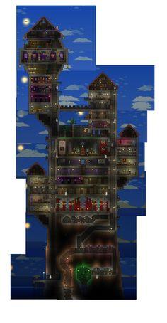 Tallest Towers - Album on Imgur