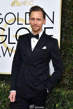 Another J Random Blog • lolawashere:   Tom Hiddlestonattends the 74th...