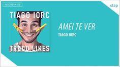 #Tiago Iorc - amei te ver.