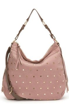 Pauls Boutique: Alexa Dusty Pink Star