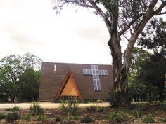 Beside The Creek: Greening the Uniting Church