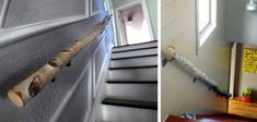 10 Unique DIY Projects Featuring Birch Wood | http://www.designrulz.com/design/2014/10/10-unique-diy-projects-featuring-birch-wood/
