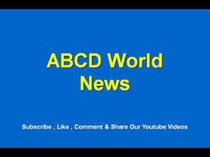 Watch U S  'rocket city' hits Islamic State targets in Mosul ABCD World ...
