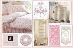 Pink Diamond Bedroom