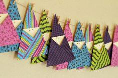 Paper Gnome Advent Calendar