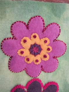My annual trip to Stitch owner by Jocelyn was wonderful. We had repeat students as well as new faces. We all stitched for 3 days on flowers. Many stitches and threads were explored. My friend Melis…