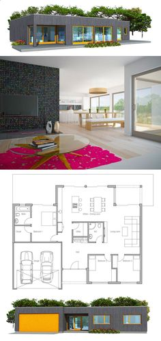 Container House - Small House Plan - Who Else Wants Simple Step-By-Step Plans To Design And Build A Container Home From Scratch?