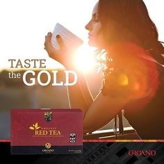Add some clarity to your day with a cup of Organo™ delicious Red Tea. Refreshing, uplifting and positively balancing. #T... Check us out now greatgourmetcafe.myorganogold.com