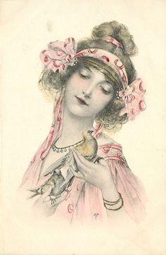 Artist Fernand Toussaint