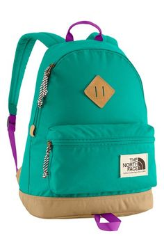The North Face 'Mini Berkeley' Backpack (Kids)