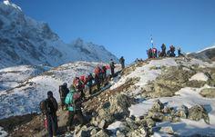 Private Tour Recently Open Manslu Trek #Kathmandu - LocalGuiding.com Hiking Tours, Nepal, Trek, Mount Everest, Mountains, Nature, Naturaleza, Bergen, Scenery
