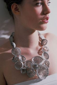 Jewellery & Body Adornment | Veronica Grassi