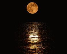 moon!