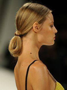 sport hair