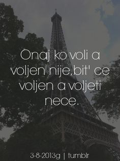 ❤ onaj ko voli #ljubav