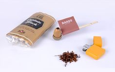 Baroo natural smoking pipe is an environmentally friendly combination between the straw and Oak, we don't need to destroy the nature to make something, many times nature gives us the main object.