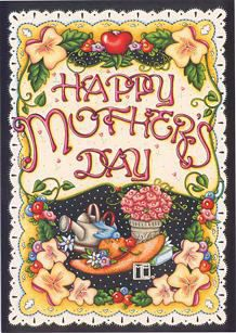 Mother's Day..