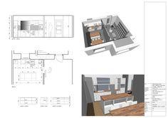 13 předběžný návrh kuchyně