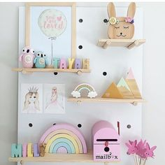 #pegboardinspo Absolutely love these peg boards from @kmartaus. @a_perfect_obsession your stylin - cannonhillkmartplaza
