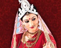 Bridal Make Up & Wedding Makeup by VLCC Wellness