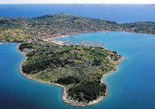 murter, croatia