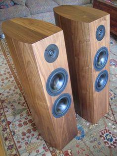 Pro Build Loudspeakers - Imgur