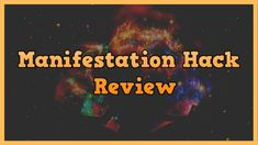 Manifestation Hack Review || Does Manifestation Hack Really Work ? (Revi... What Is Manifestation, Work Review, Does It Work, Law Of Attraction, Affirmations, Improve Yourself, Dreaming Of You, Encouragement, How To Memorize Things