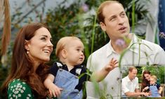 Prince William and Kate Middleton might not have a fourth baby if they need to step up their royal duties. Prince George Alexander Louis, Prince William And Kate, William Kate, Prince Harry And Meghan, Blair Waldorf, Princesa Charlotte, Diana Spencer, Diana Ross, Duke And Duchess