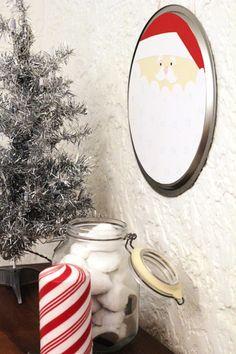 Santa's Christmas Countdown