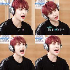 All About Kpop, Kihyun, Jinyoung, Boys Who, Korean Singer, Taehyung, Singing, Idol, Super Cute