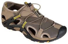 e3a8967309cfd World Wide Sportsman Connley Water Shoes for Men - Brown