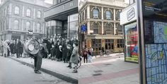 206-Camden Town then and now (20) by Warsaw1948, via Flickr