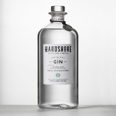 Image result for hardshore gin: