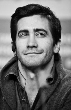 I have a horrible disease. Its called Gyllenhaal fever. Its contagious. Beware.