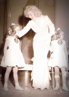 So Sweet - marilyn-monroe Photo