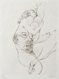 Hans Bellmer, title unknown