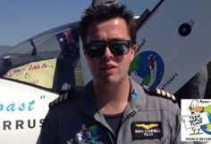 19 Year Old Becomes Youngest Solo Flier Around The World  SYDNEY – 19 year old Ryan Campbell from Australia becomes the youngest pilot to fly solo around the world in a single engine plane.  - See more at: http://www.nodeju.com/12528/19-year-old-becomes-youngest-solo-flier-around-world.html#sthash.2OLqrxh2.dpuf
