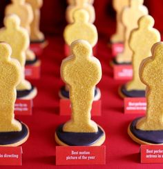 movie theater party | visit frostmeblog blogspot com                                                                                                                                                     More