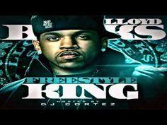Lloyd Banks - 8 Minutes Of Death - Freestyle King Vol. 1 Mixtape