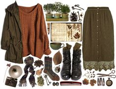 Needs some outfit inspiration for Autumn?
