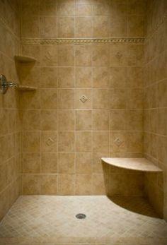 ducha-obra-azulejo-marron-piedra-marmol